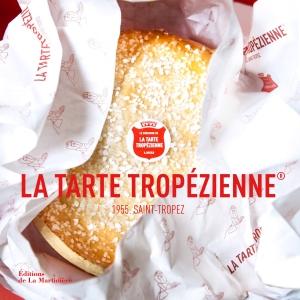 Couv La Tarte Tropézienne