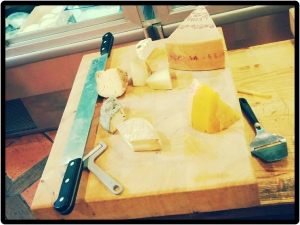L'Etable Fromage