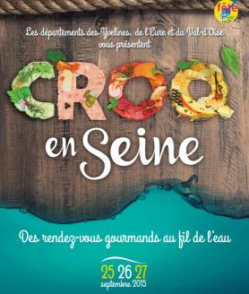 Croq'en Seine