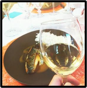 Poisson et vin OK
