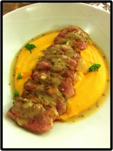 FILET CANETTE BARBARIE