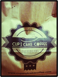 Cup and Cake