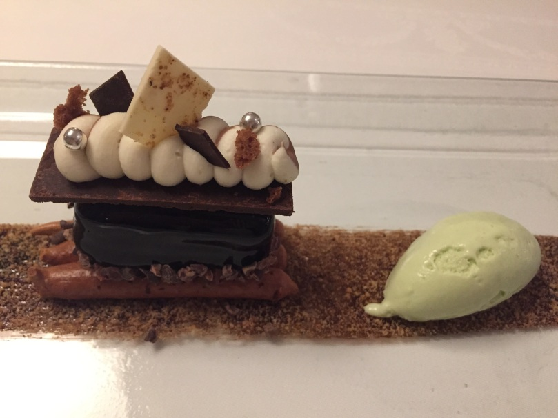Dessert chocolat 2